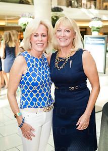 Mimi Vaughan, Lynne Wells
