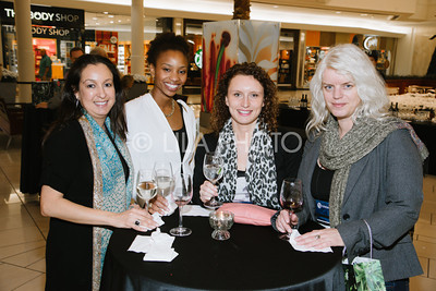 Celina Williams, Nelly Rhoda, __, Karin Van Der Laan