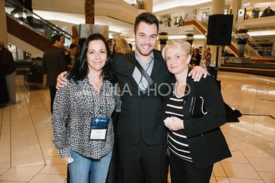 Sandra Fiore, Adam Morales, Irena Opal