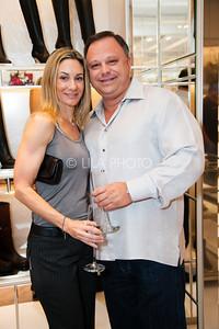 Vanessa & Michael Cirprianni