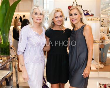 Cindy Leuliette, Stacey Leuliette, Deborah Koepper