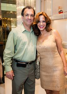 Glenn & Lisa Geng