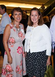 Alina Cascante, Linda Boyle