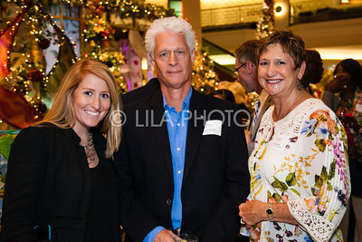 Erin Devlin, Carl Stearns, Karen Gray