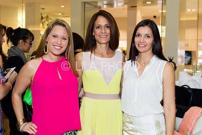 Kelly Cashmere, Kerry Diaz, Sonya Haffey