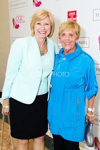 Marge Sullivan, Peggy Sullivan