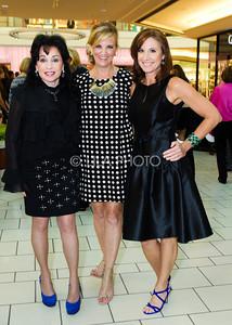 Fonda Lee, Tiffany Kenney, Michele Jacobs