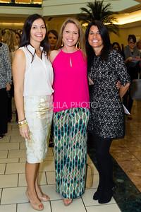 Sonya Haffey, Kelly Cashmere, Tamra Fitzgerald