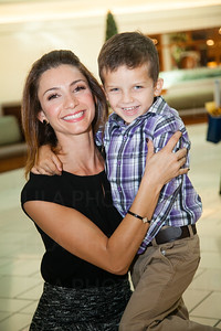 Stefanie & Michael Daddano