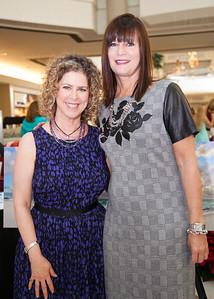 Randie Dalia, Donna Bouchard