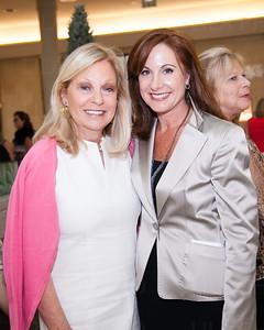 Tina Sloan, Michele Jacobs