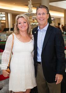 Julie & Greg Quattlebaum