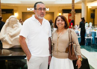 Hortensia & Sergio Felipe