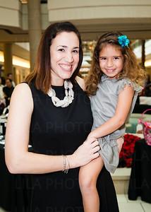 Mary & Olivia Carhart