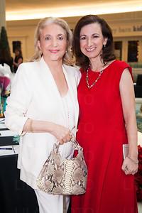 Patty Myura, Daphne Nikolopoulos