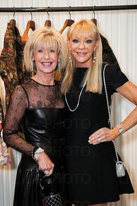 Judi Richards, Linda Adelson