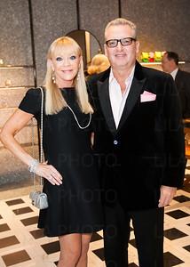 Linda & Al Adelson