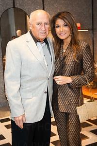 Lou & Deborah Porreco