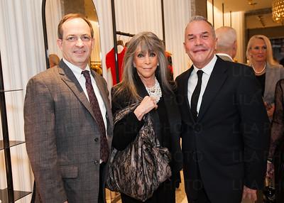 Stanton Collemer, Barbara, Carlos