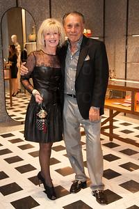 Judi & Ray Richards