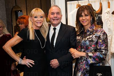Linda Adelson, Carlos, Soula Rifkin
