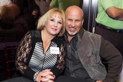 Terrisa & Stan Coleman