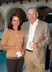 Sara & Chuck Fabrikant