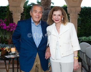 Martin & Lois Zelman