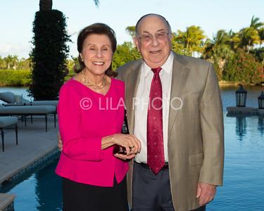 Helen & Bob Appel