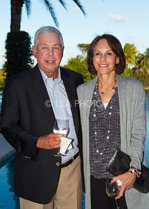 Stuart & Joan Schapiro