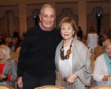 Edward & Janice Davis