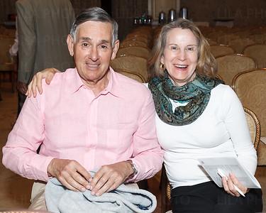 Wood & Connie Fischer