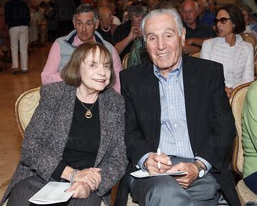 Anita & Arthur Finkelstein