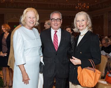 Nancy Mendel, _, Brenda Straus