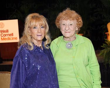 Betty Shapiro, Adele Trowe