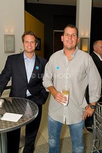 Jeff Collier, Jarrod Schilling