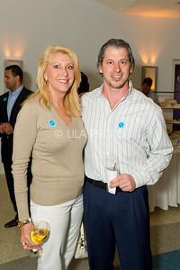 Maureen Conte, Kevin Mcveigh