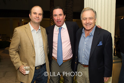 Alex Harvey, Donald Scott, Peter
