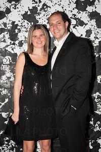 Jessica Koch, Rich Samuels