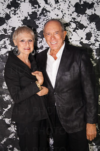 Lou Ann Alsip, Clifford Laine