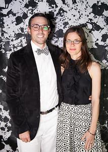 Dan & Shanna Kahan