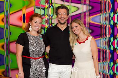 Erin Ryan, Matthew Howland, Brandy Stephenson
