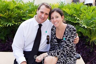 Justin & Sarah Collins