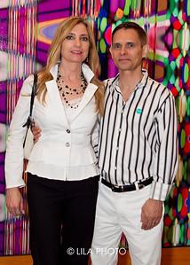 Dee & David Campobasso