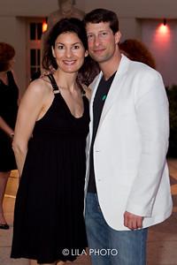 Irina Floyd, Steven Rothenberg