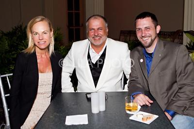 Tara Blahnik, Michael Kagdis, Aaron Kreager