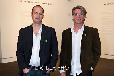 Peter Mann, Jamie Scruggs