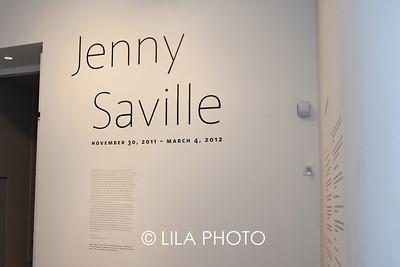 Norton Museum of Art, Jenny Saville