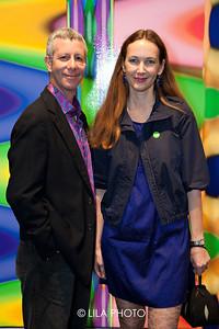 Paul & Irina Fisher