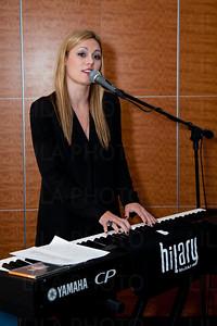 Hilary Mcrae